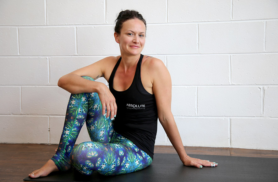6e10ade50bff13 Absolute Yoga and Pilates Ballarat- Studio Teacher