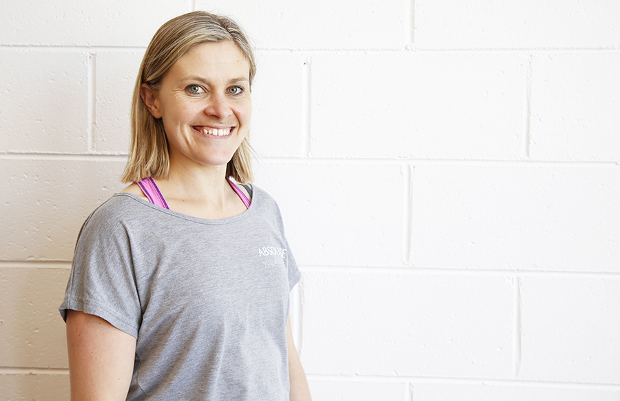 Absolute Yoga and Pilates Ballarat- Studio Teacher